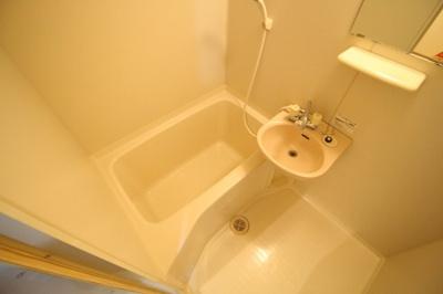 【浴室】メゾンパールオオタニ