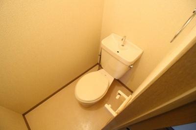 【トイレ】メゾンパールオオタニ