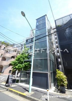 【外観】コモンガーデン原宿北参道