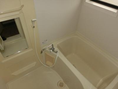 【浴室】フローラコート潮見台