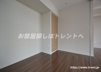 【寝室】ライオンズ東中野