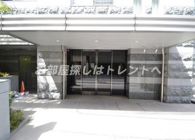 【外観】ライオンズ東中野