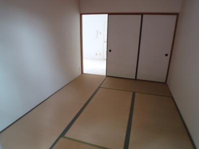 【和室】日宝アドニス塩屋