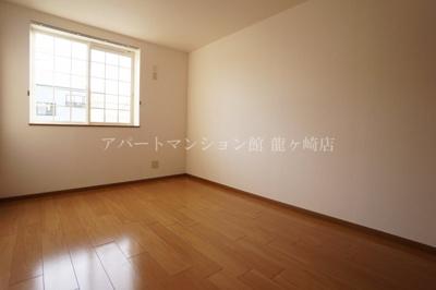 【寝室】ファミーユA