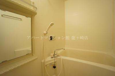 【浴室】ファミーユA