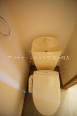 【トイレ】ファミーユA