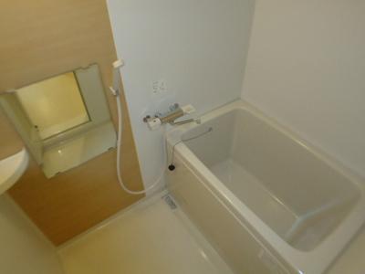 【浴室】パロス須磨浦通