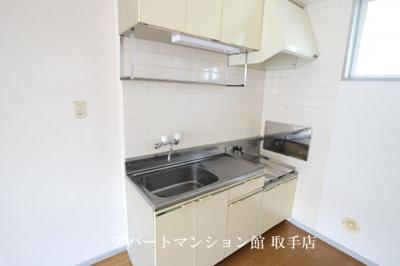 【キッチン】サンハイツM