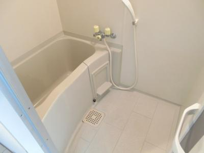【浴室】サンライズ西大寺