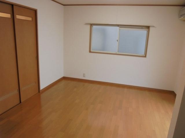 清州岡本ワンルーム 洋室