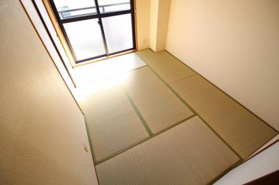 【和室】ホームAS