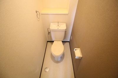 【トイレ】ホームAS