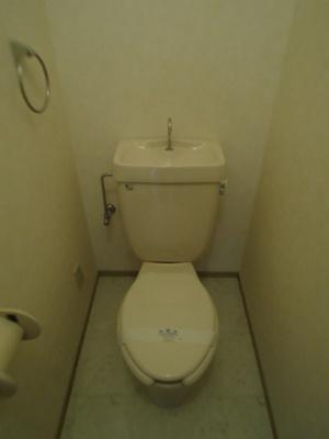 【トイレ】オーク東須磨