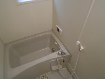 【浴室】オーク東須磨