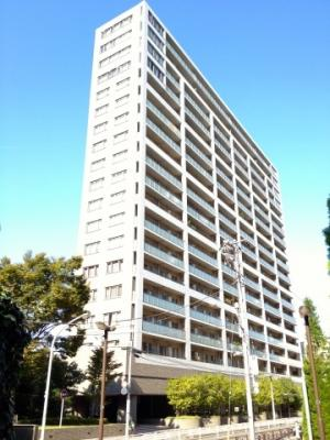 【外観】渋谷アインス