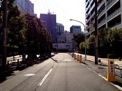 【周辺】渋谷アインス