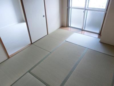 【和室】ワインベール新長田