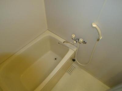 【浴室】ヴェッセル須磨 A棟