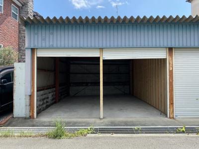 【外観】岸倉庫