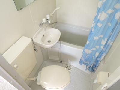 【浴室】メーレンベルク