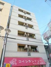 【外観】プレジオール駒川