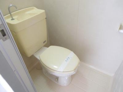 【トイレ】パル・ビレッジ