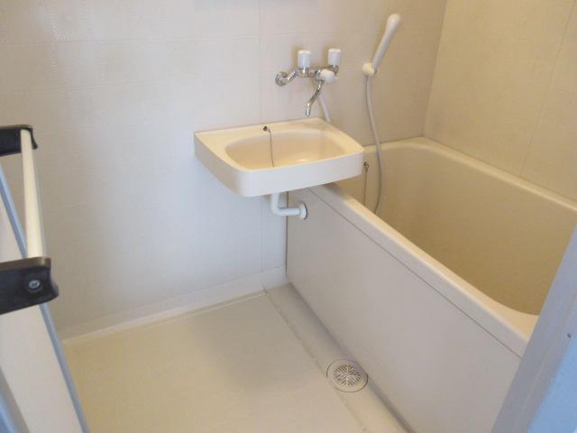 【浴室】パル・ビレッジ
