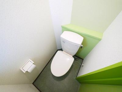 【トイレ】ブレスト一番館