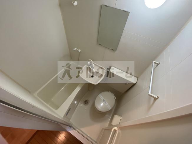 【浴室】コンフォート本町