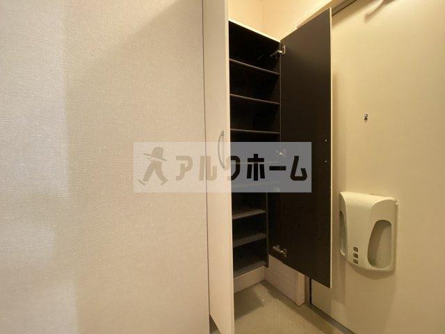 【設備】コージーコート法善寺