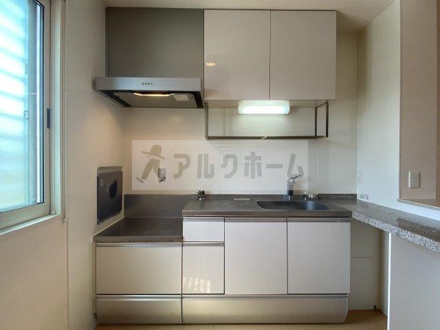 【居間・リビング】コージーコート法善寺
