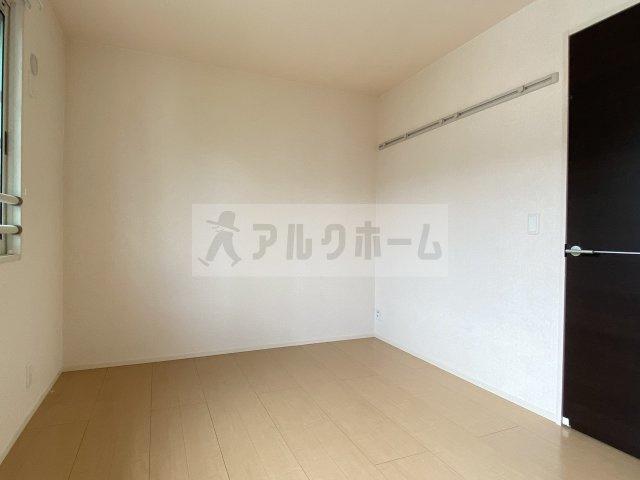 コージーコート法善寺 洋室②