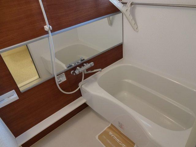 サンハイム法善寺 浴室