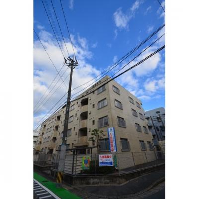 【外観】三浦ビル