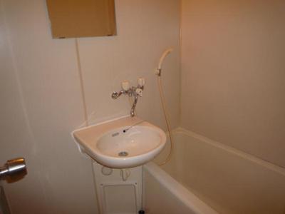 【浴室】ウイング英