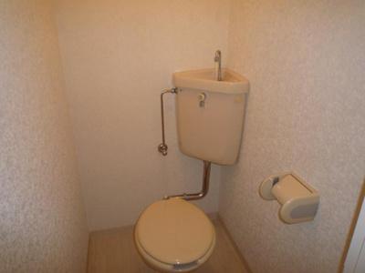 【トイレ】ウイング英