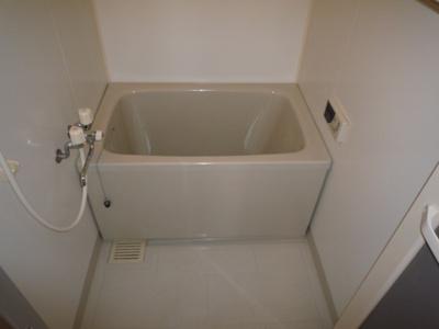 【浴室】ヴィクトリー