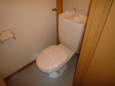 【トイレ】ヴィクトリー