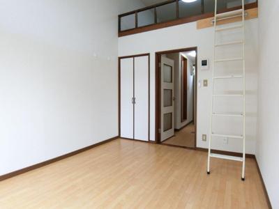 【トイレ】メゾンアキ
