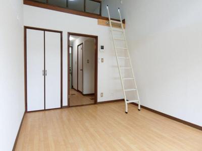 【浴室】メゾンアキ