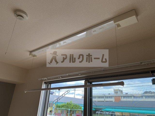 【収納】ドリーム葉月 六番館