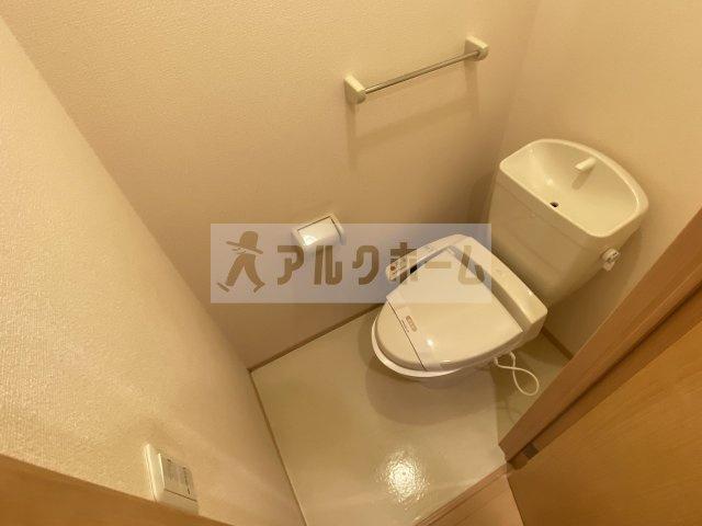 ドリーム葉月 六番館 おトイレ