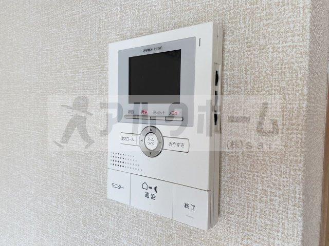 ドリーム葉月六番館 浴室