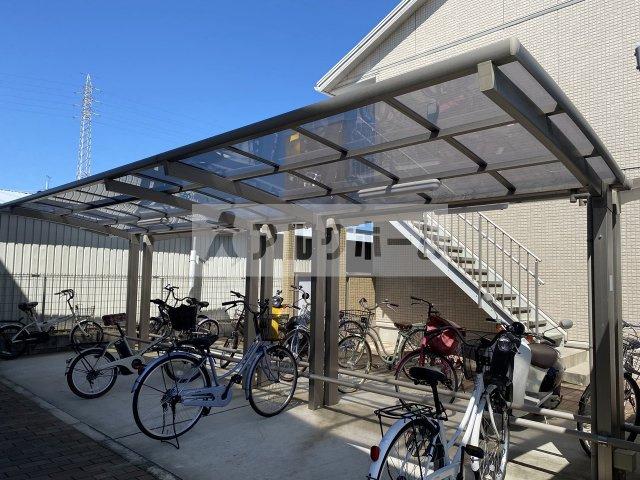 ドリーム葉月六番館 浴室乾燥機
