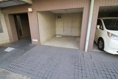 【駐車場】BELLTREE板宿SOUSTH
