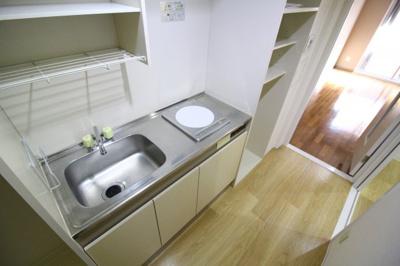 【キッチン】BELLTREE板宿SOUSTH