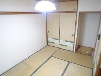 【和室】ザライフ大塚