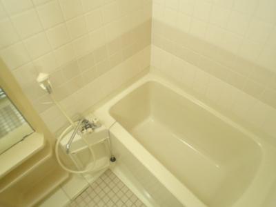 【浴室】ザライフ大塚