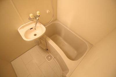 【浴室】ヒルズ平和台