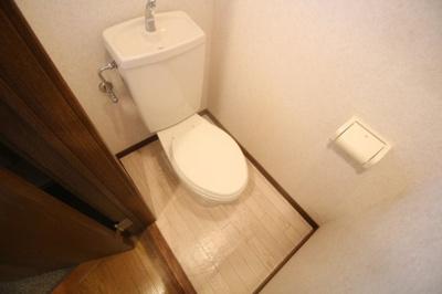 【トイレ】ヒルズ平和台